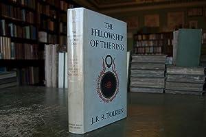 Lord of the Rings in 3 Vols: J.R.R. Tolkien