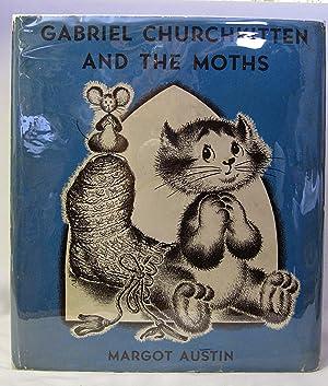 Gabriel Churchkitten and the Moths: Austin, Margot