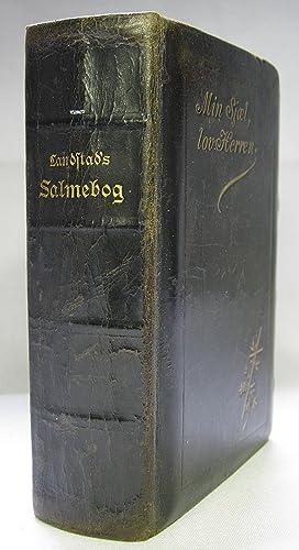 Kirkesalmebog og Nokre Salmar (Danish Hymnbook): Landstad, M.B.