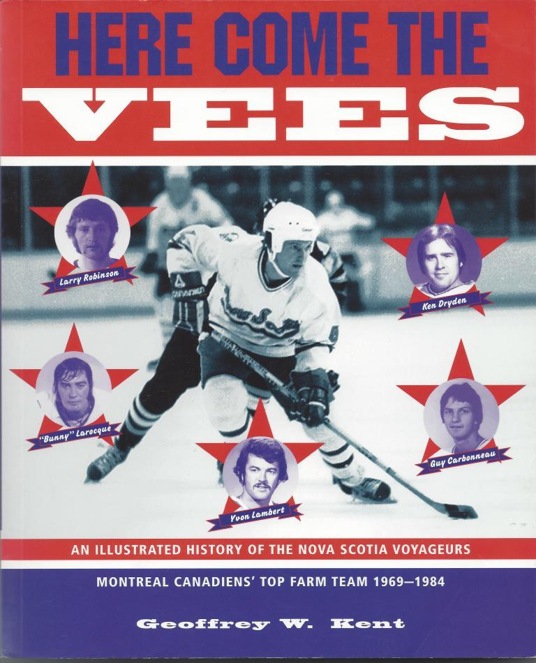 Here Come the Vees: An Illustrated History