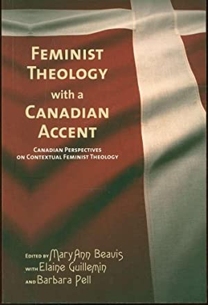 Feminist Theology with a Canadian Accent