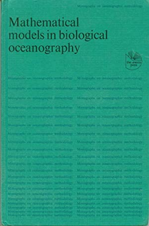 Mathematical Models in Biological Oceanography