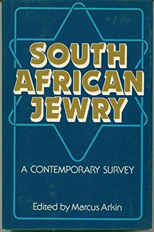 South African Jewry: A Contemporary Survey