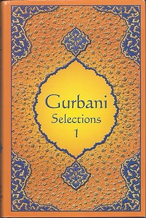 Gurbani Selections 1