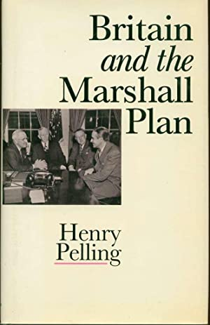 Britain and the Marshall Plan