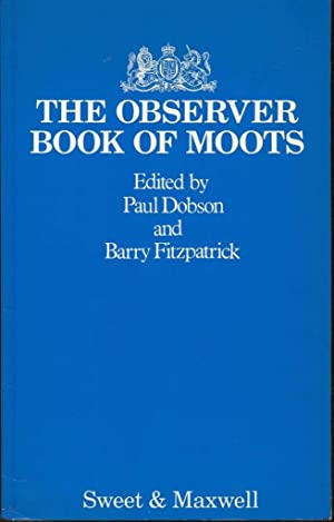 The Observer Book of Moots