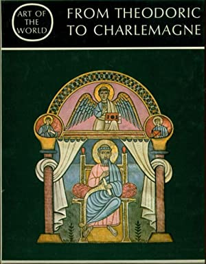 Legacy charlemagne essay