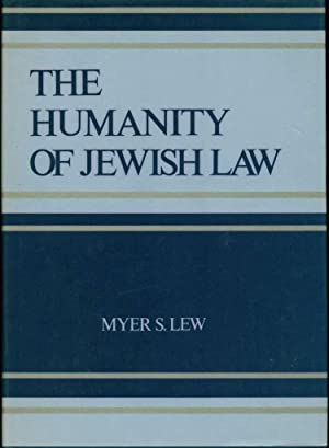 The Humanity of Jewish Law