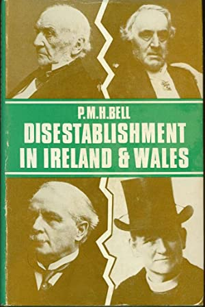 Disestablishment in Ireland and Wales
