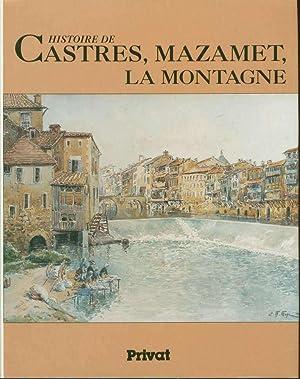 Histoire de Castres, Mazamet, la Montagne: Cazals, Rémy