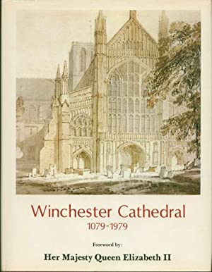 Winchester Cathedral, 1079-1979