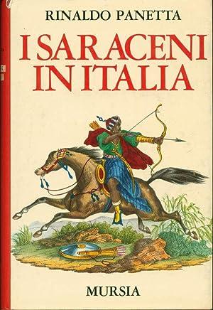 I saraceni in Italia: Panetta, Rinaldo