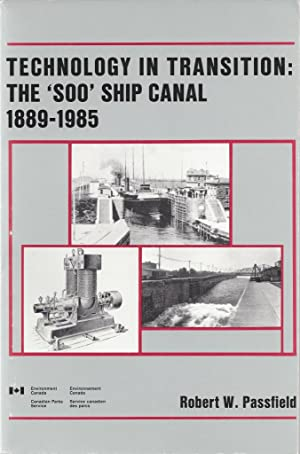 Technology in Transition: The 'Soo' Ship Canal, 1889-1985