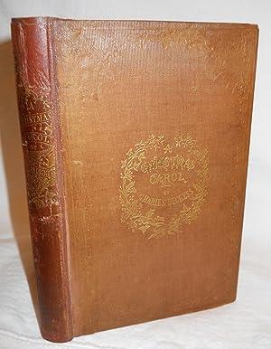 A Christmas Carol: Dickens, Charles