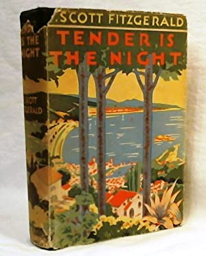 Tender Is The Night: F. Scott Fitzgerald