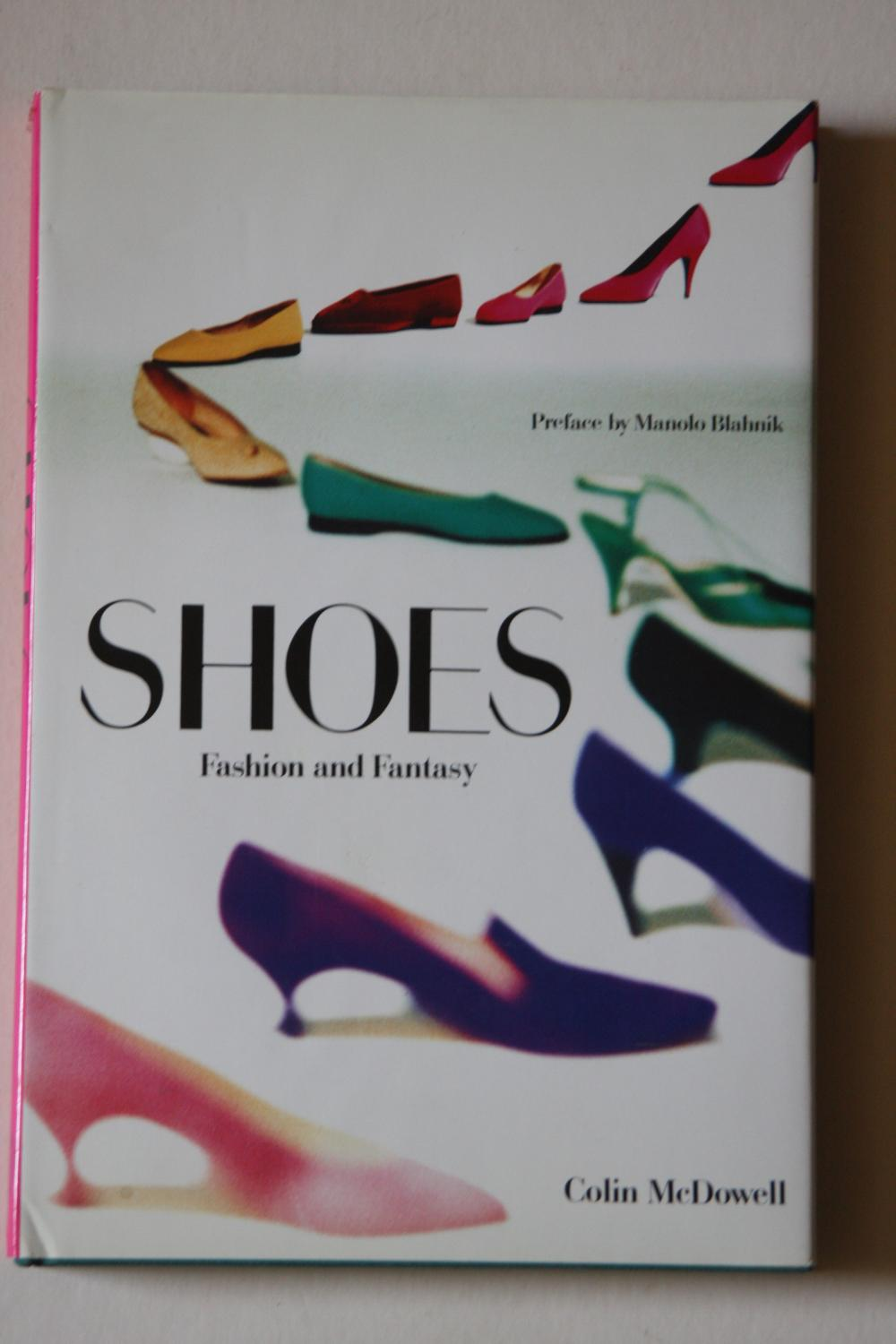 Shoes fashion and fantasy by colin mcdowell 52