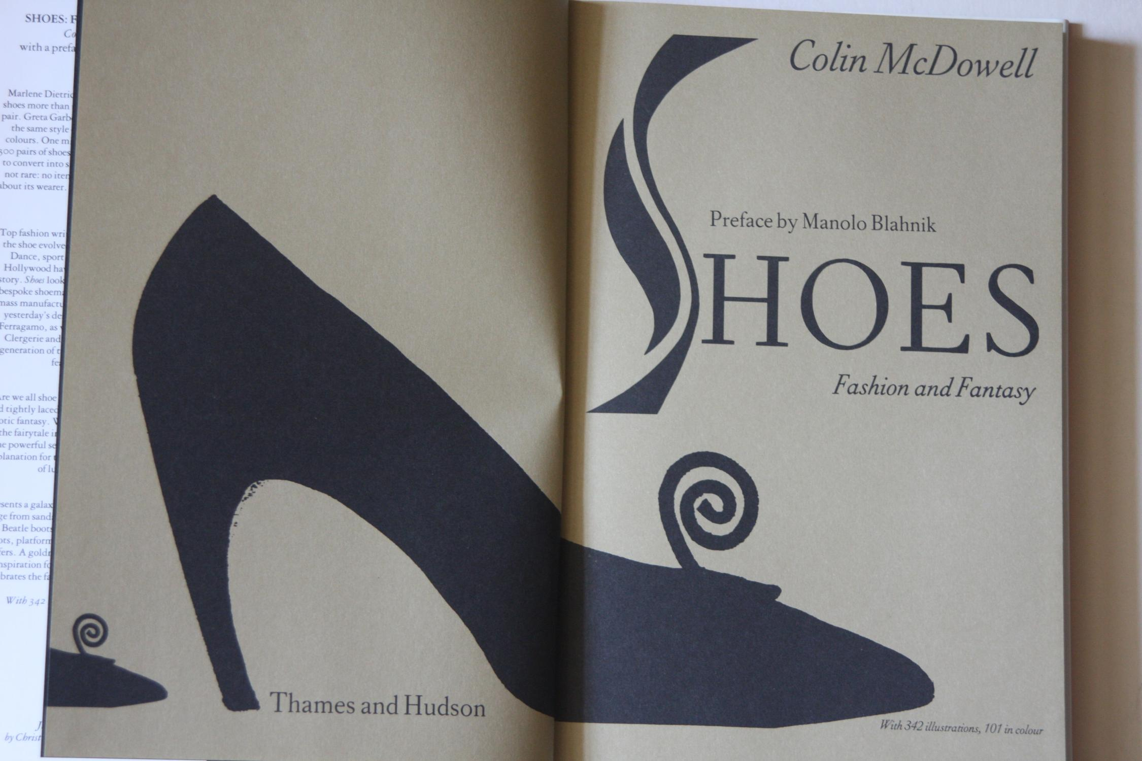 Shoes fashion and fantasy by colin mcdowell 35
