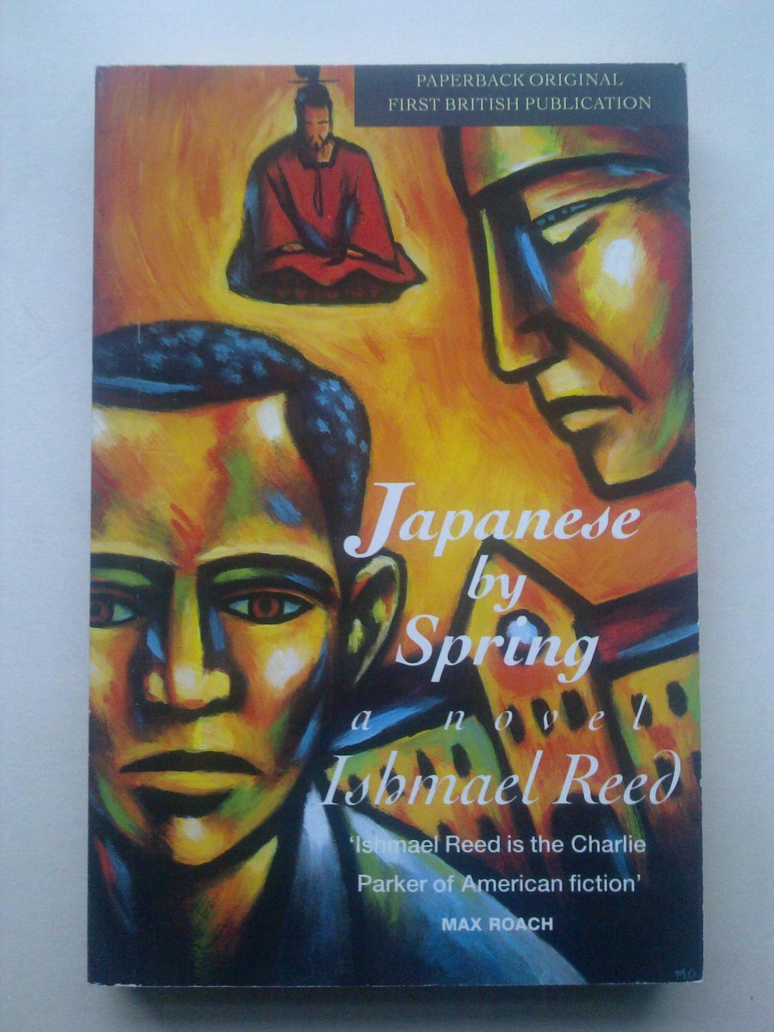 racial discourse in ishmael reed's japanese From counter history to narration of identity: a postmodernist reading of ishmael reed's flight to canada.