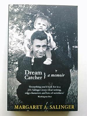 Dream Catcher A Memoir Dream Catcher by Salinger AbeBooks 20