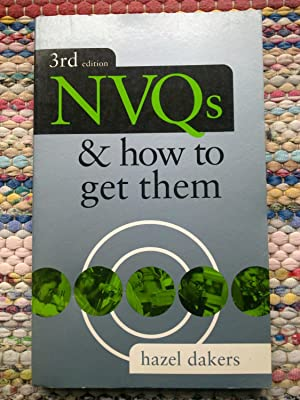 NVQ & How To Get Them