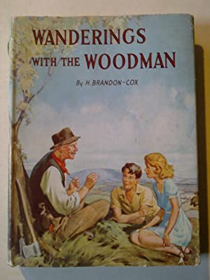 Wanderings With The Woodman