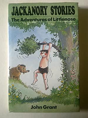 Jackanory Stories - The Adventures Of Littlenose