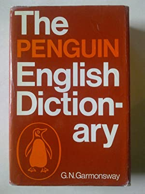 The Penguin Dictionary