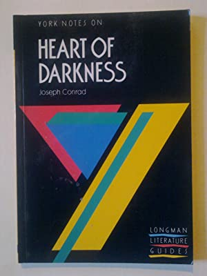 York Notes On - Heart Of Darkness