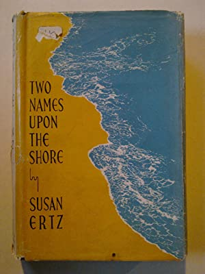 Two Names Upon The Shore