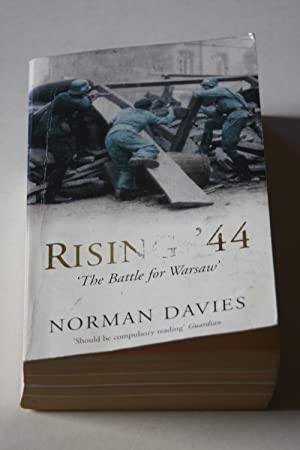 Rising '44 - The Battle For Warsaw