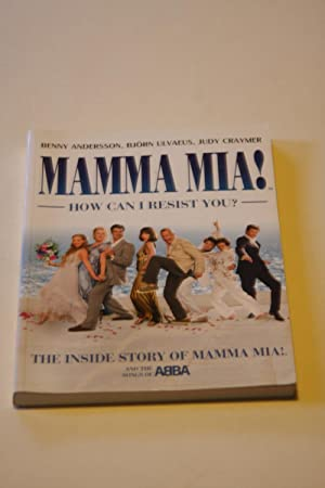 Mamma Mia! - How Can I Resist You?