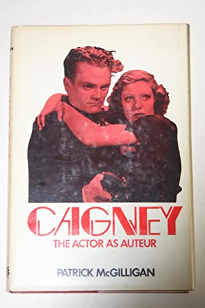 Cagney - The Actor As Auteur