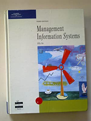 Managemement Information Systems