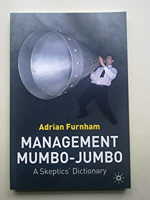 Managemement Mumbo-Jumbo - A Skeptics Dictionary