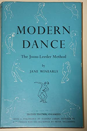 Modern Dance - The Jooss-Leeder Method