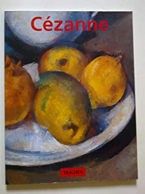 Paul Cezanne 1839-1906 - Pioneer Of Modernism