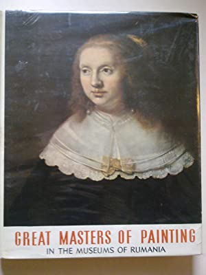 Great Masters Of Paintings In The Museums Of Rumania