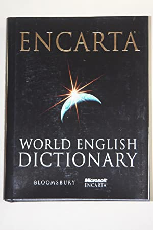 Encarta - World English Dictionary