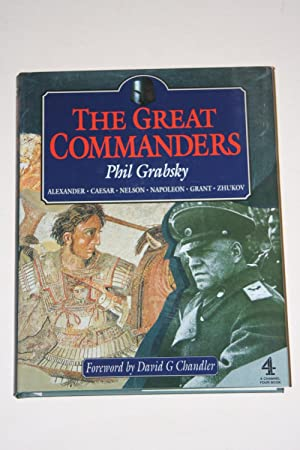 The Great Commanders