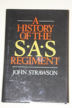 A History Of The S. A. S Regiment