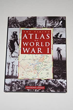 The Viking Atlas Of World War 1