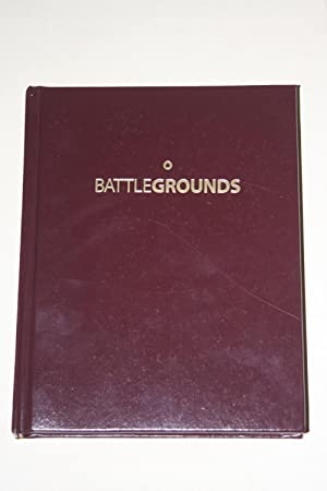 Battlegrounds - Geography And The History Of Warfare