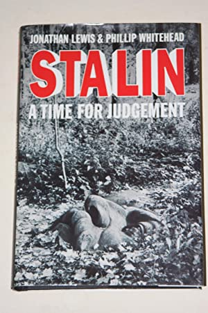 Stalin - A Time For Judgement