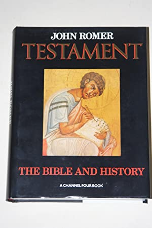 Testament - The Bible And History