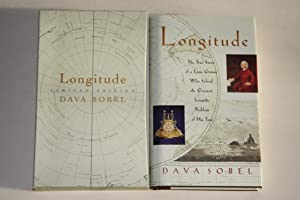Longitude - The True Story Of A Lone Genius Who Solved The Greatest Scientific Problem Of His Time