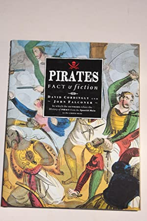 Pirates - Fact & Fiction