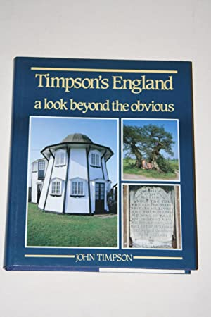 Timpson's England - A Look Beyond The Obvious