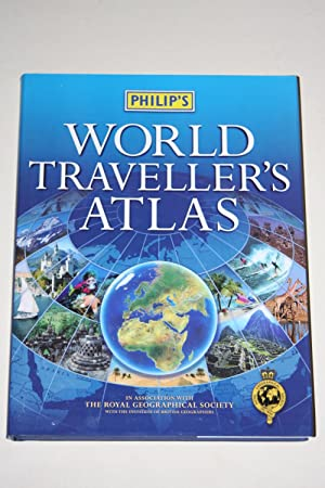 Philip's - World Traveller's Atlas