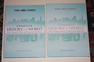 The Times - Complete History Of The World - The Ultimate Work Of Historical Reference