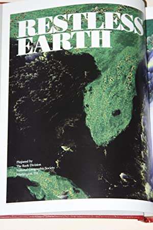 Restless Earth - Nature's Awesome Powers: HILL, Carolinda E (text editor)